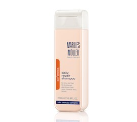 Marlies Möller Daily Repair Shampoo Softness