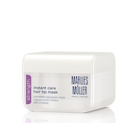 Marlies Möller Instant Care Hair Tip Mask Strength
