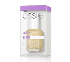 essie Base Coat Nagellack
