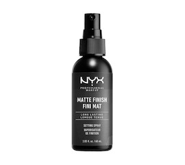 NYX Professional Makeup Make Up Setting Spray Matte Finish