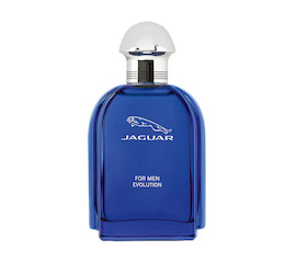 Jaguar Evolution Men Eau de Toilette Spray