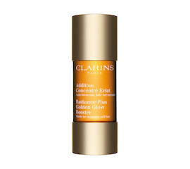 Clarins Autobronzant Addition Concentré Eclat Visage