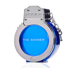 Police The Sinner Man Eau de Toilette Spray