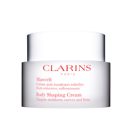 Clarins Masvelt Body Shaping Cream