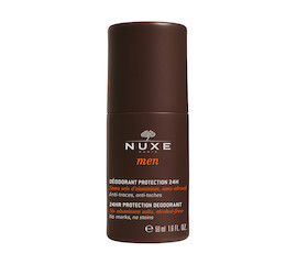 NUXE Nuxe Men Déodorant Protection 24h