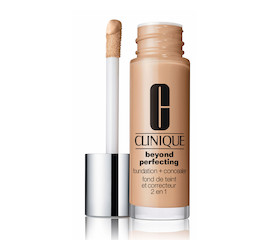 Clinique Beyond Perfecting Beyond Perfecting Foundation + Concealer