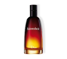 Dior Fahrenheit After Shave Lotion