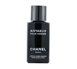 Chanel Antaeus Aftershave Flacon