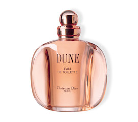 Dior Dune Eau de Toilette Spray