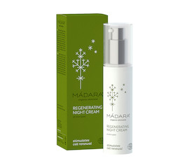 Madara Regenerating Regenerating Night Cream