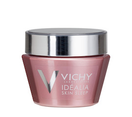 Vichy Idéalia Skin Spleep Balsam in Gel