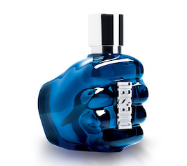 Diesel Only the Brave Extreme Eau de Toilette Spray
