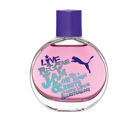 Puma Jam Woman Eau de Toilette Spray
