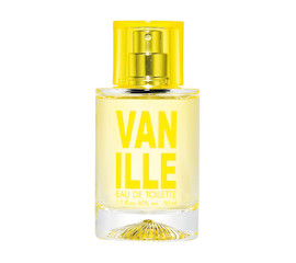 Solinotes Vanille Eau de Toilette Spray