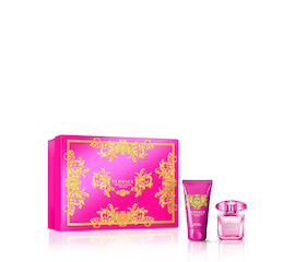 Versace Bright Crystal Absolue Sets mit Düften
