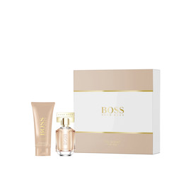 Hugo Boss The Scent for Her Sets mit Düften
