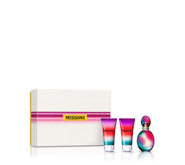 Missoni Signature Sets mit Düften