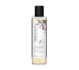 Teaology Rose Tea Toning Essence