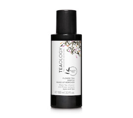 Teaology Flower Tea Make-Up Remover