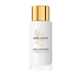 Paco Rabanne Lady MILLION Bodylotion
