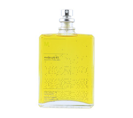 Escentric Molecules Molecule 03 Eau de Toilette Spray
