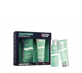 Biotherm Aquapower Duo Kit