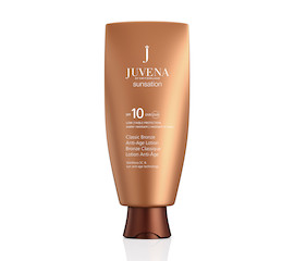 Juvena Sunsation Classic Bronze Anti-Age Lotion SPF 10