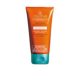 Collistar Sun Active Protection Sun Cream Face & Body SPF 30