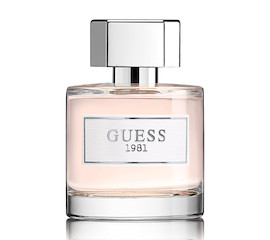 Guess 1981 Eau de Toilette Spray