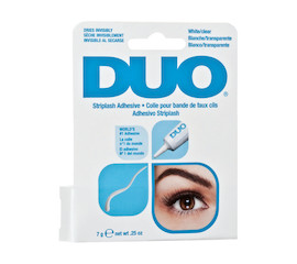 DUO Duo Strip Lash Adhesive Clear