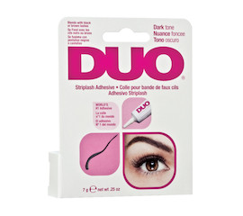 DUO Duo Strip Lash Adhesive Dark