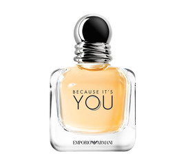 Emporio Armani Because it's you SHE Eau de Parfum