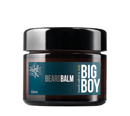 Big Boy Beard Balm Bartpflege