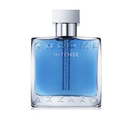 Azzaro Chrome Intense Eau de Toilette Spray