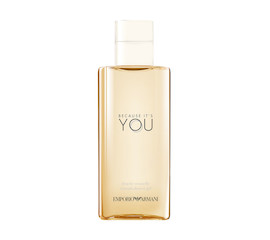 Emporio Armani Because it's you SHE Duschgel
