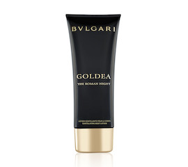 Bulgari Goldea The Roman Night Körperlotion