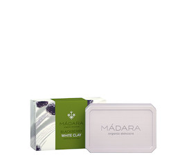 MÁDARA Detox Facial soap DETOX Blackberry &