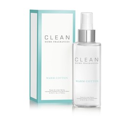 Clean Warm Cotton Raum Spray