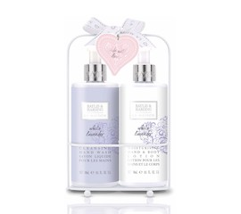Baylis&Harding La Maison 2 Bottle Set Geschenkartikel