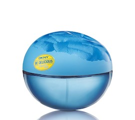 DKNY Be Delicious Blue Pop Eau de Toilette