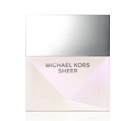 Michael Kors White Sheer Eau de Parfum