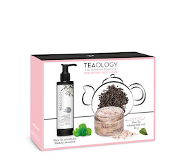 Teaology Black Tea Set