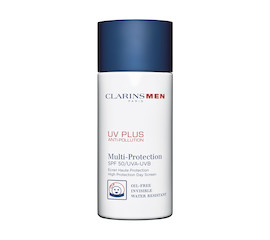 Clarins UV Plus Men Multi Protection
