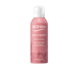 Biotherm Bath Therapy Relaxing Shower Foam