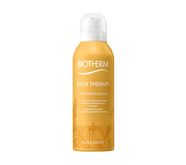 Biotherm Bath Therapy Delighting Shower Foam