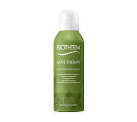 Biotherm Bath Therapy Invigorating Shower Foam