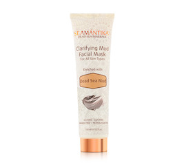 Seamantika Dead Sea Mud Clarifying Facial Mask