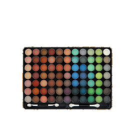 Paintbox Eye Colour Make-up Set