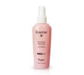 Rosense Rose Water Rosenwasser Spray