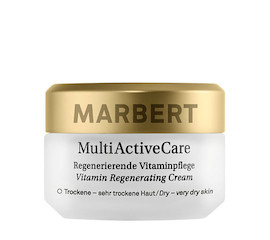 Marbert Multi-Active Vitamin Regenerating Cream Tagescreme